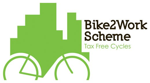 bike 2 work scheme logo